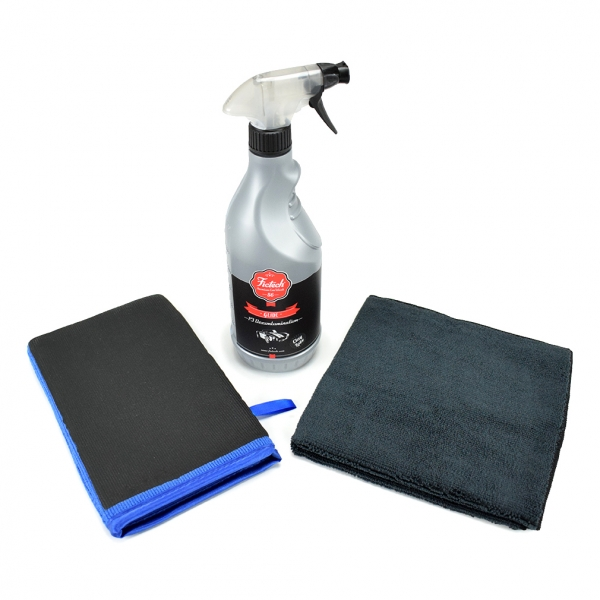 DECONTAMINATION KIT