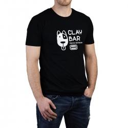T-SHIRT CLAY BAR