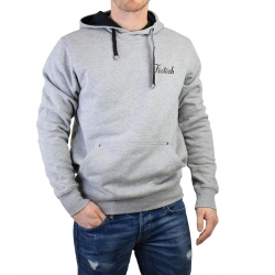 SWEAT A CAPUCHE WASHWITHSTYLE