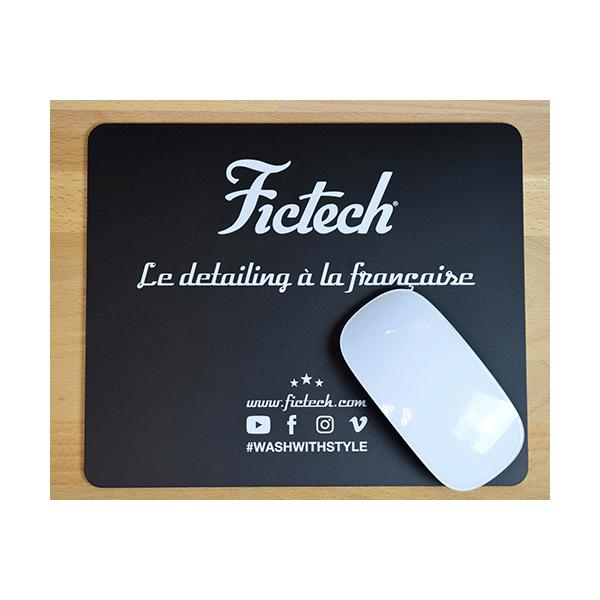 FicTech Mousse pad
