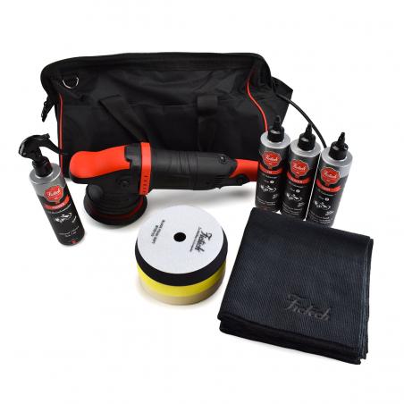 Kit polisseuse Das 6 Pro