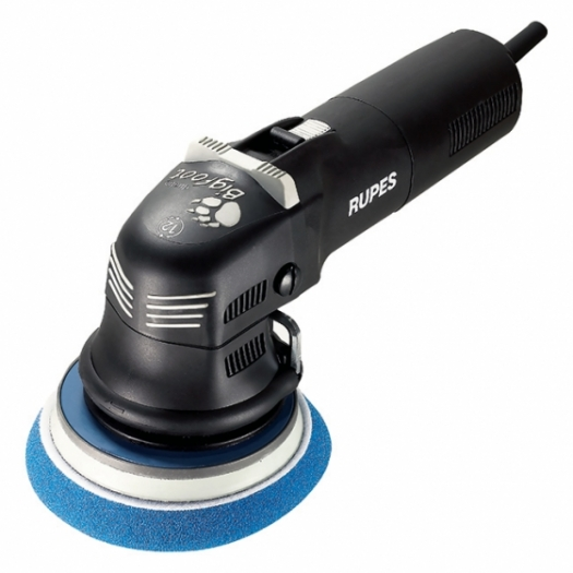 POLISHER LHR75E RUPES ORBITAL MINI-POLISHER RANDOM BIGFOOT