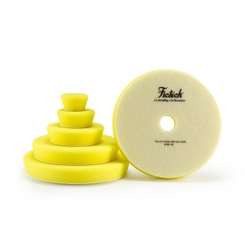 PAD YELLOW FOAM MEDIUM